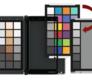 Datacolor Spyder CHECKR 48 Premiere Camera Color Correction for Photo and Video : SpyderCHECKR Card Flip