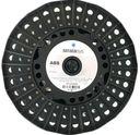 Stratasys ABS-M30 for F123 Series - White  - Stratasys 333-60302 ABS-M30 White 60ci for F123 Series 3D Printer