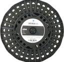 Stratasys Dark Gray ASA material Spool 60ci for F123 - Stratasys 333-60508 ASA Dark Grey for F123 Series 3D Printer