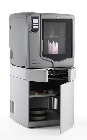 Stand for Stratasys U print 3D Printer