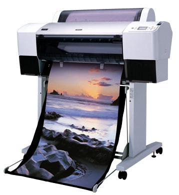 Epson Stylus Pro 7880 Printer Driver