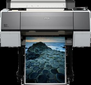 "Epson Stylus Pro 7890 24"" Photo Printer C11CB51001A0"