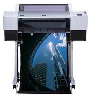 Epson Stylus Pro 7400ps 24in/610mm (C11C594011BX)