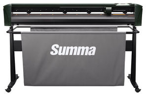 """Summa SummaCut-R D140 54"""" Vinyl Cutter D140R-2E"""