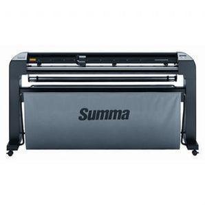 """Summa S Class D Series S120 47"""" Cutter S2D120-2E"""