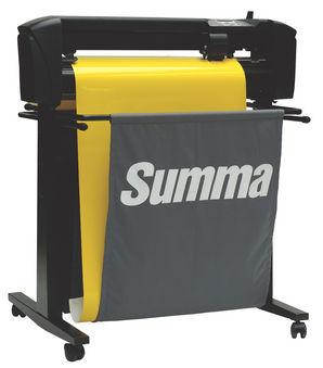 """Summa SummaCut R D60 24"""" Vinyl Cutter D60R-2E"""