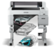 """Epson SureColor SC-T3200 24"""" printer C11CD66301A0"""