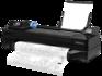 HP Designjet T120 A1 CAD Printer Plotter