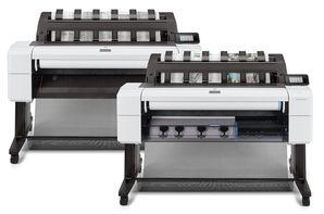 HP Designjet T1600 36-in A0 size Printer