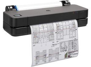 HP DesignJet T250 A1 CAD Plotter - Tatty Packaging