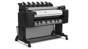 HP DesignJet T2530 L2Y25A L2Y26A | Hewlett Packard Designjet