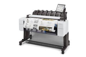 HP Designjet T2600dr MFP 36-in A0 Printer