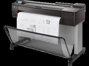 Refurbished HP DesignJet T730 A0 Plotter