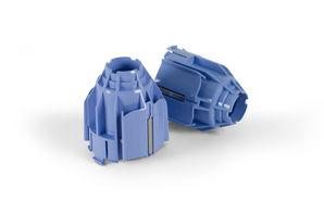 """HP Designjet T920 T930 T1500 T1530 T1600 T2500 T2530 T2600 Z5400 Z5600 Z6 Z9+ 3"""" Core Adapter CN538A"""