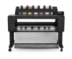 HP DesignJet T1530 Printer Series L2Y23A / L2Y24A / L2Y24B