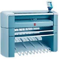Oce TDS100 Analogue Plain paper Plan Copier