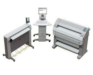 Oce TDS450 Plan Printer Copier