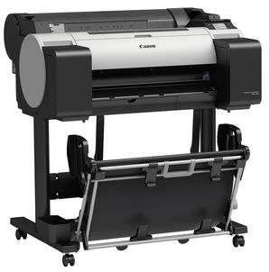 NEW MODEL - Canon TM-200 A1 Wide-format Plotter BNIB but Damaged Packaging