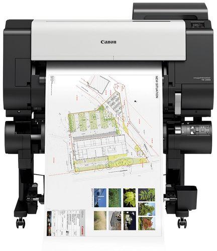 Canon Imageprograf Tx 2000 A1 Printer Plotter Tx 2000