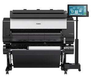 Canon imagePROGRAF TX-3000 MFP T36 wide-format Print, copy Scan