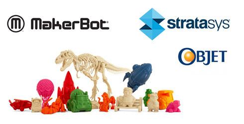 3D Printers promotion