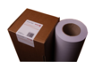 "Xerox 023R02316 100mic Matte Self Adhesive Vinyl Removable Adhesive 54"" 1370mm x 50m SOLVENT INKJET"
