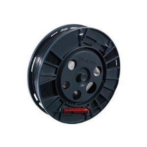 Stratasys uPrint P430XL Black ABS Build Material (uPrint SE Plus Only)