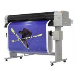 "Mutoh ValueJet 1204PLUS 48"" Wide Format Printer"
