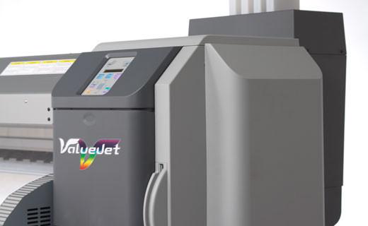 HP Latex Printers, Print AND CUT, Mutoh Solvent Printers