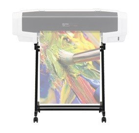 Mutoh ValueJet 628 Stand
