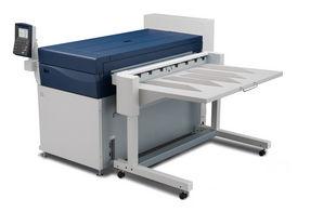 Xerox Wide Format IJP 2000 Colour Printer