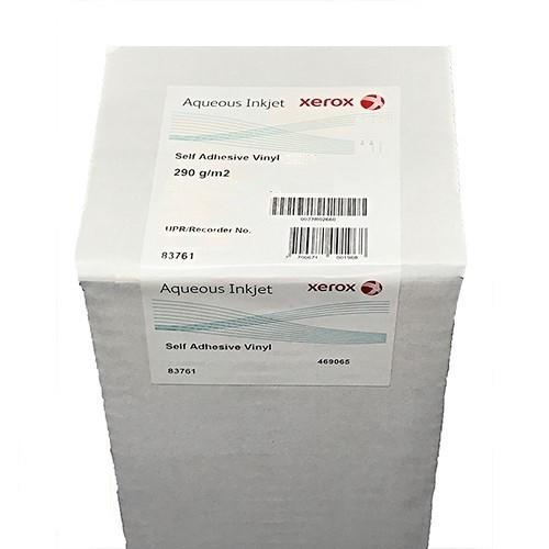 50 Quot 54 Quot Amp 60 Quot Inkjet Rolls Xerox 023r02657 Self Adhesive