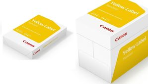 Canon Yellow Label 80g/m² A3 paper