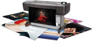 HP DesignJet Z9+  44-in PostScript® Printer W3Z72A
