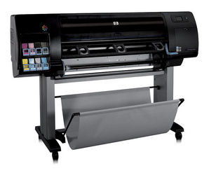 HP Z6100 42in/1067mm Display Graphic Printer Q6651A