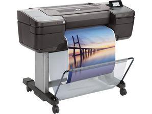HP DesignJet Z9+  24-in PostScript® Printer W3Z71A